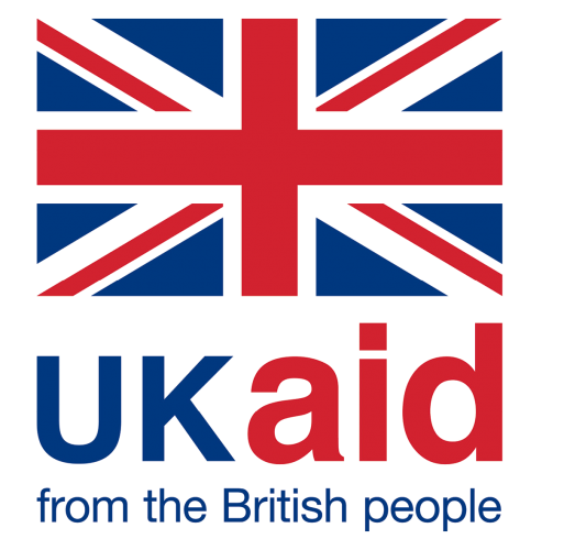 IBuild UK Aid